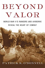 cover of Beyond Valor