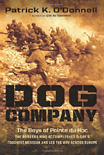 cover of Dog Company