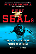 cover of First SEALs